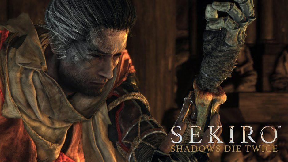 ¿Sekiro Shadows Die Twice camino de Xbox Game Pass?