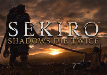 Sekiro Shadows Die Twice logra vender dos millones de copias en diez días