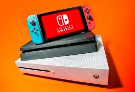Más de un 40% de usuarios de Switch también poseen una Xbox One