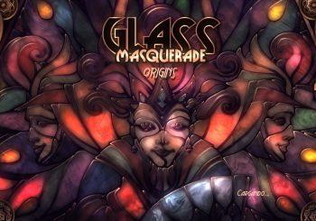 Análisis de Glass Masquerade