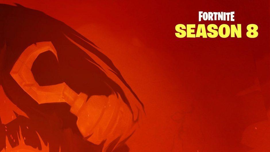 La temporada 8 de Fortnite estaría ambientada en temática pirata