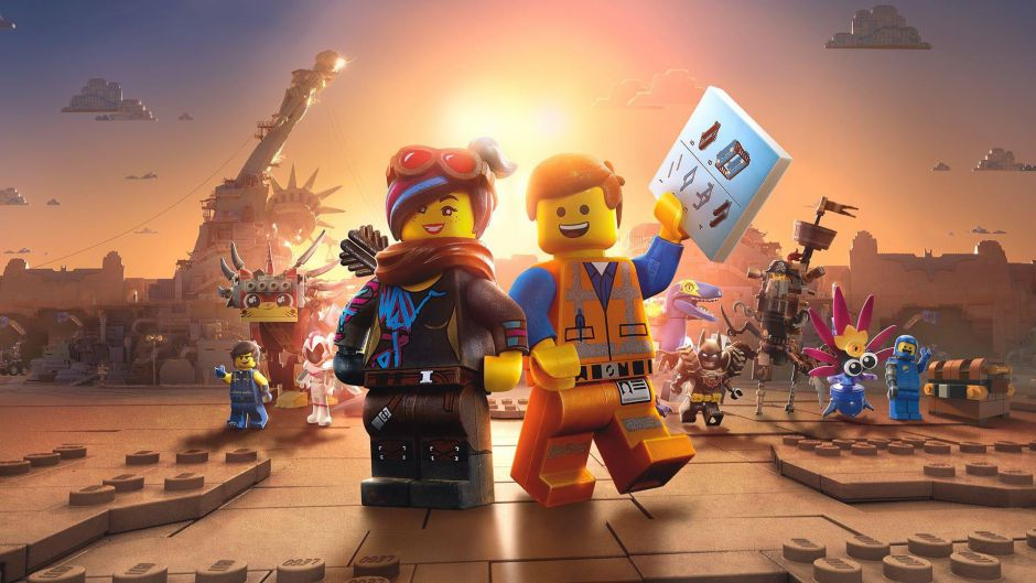 Impresiones de La Lego Película 2: El videojuego. Emet se embarca en una nueva legoaventura
