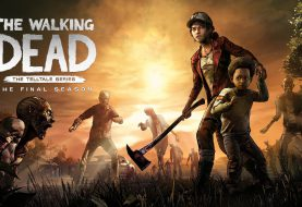 La temporada final de The Walking Dead concluye la semana que viene