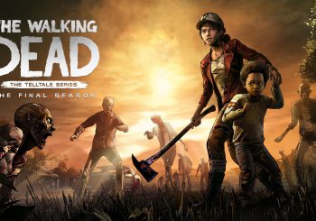 Análisis de The Walking Dead: The final season