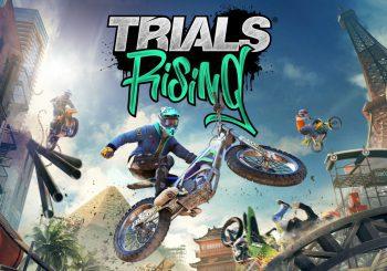 Análisis de Trials Rising