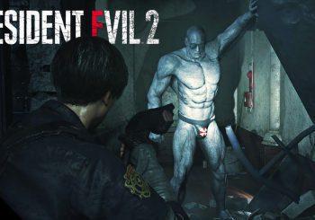 Hazte con Resident Evil 2 a un precio muy tentador