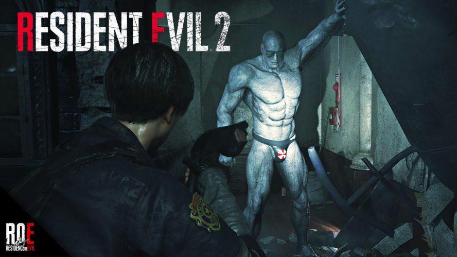 Hazte con Resident Evil 2 para Xbox One a un precio irresistible