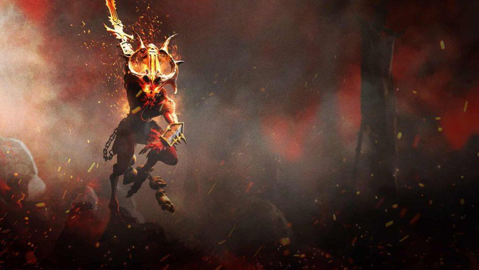 Se confirma que Warhammer Chaosbane funciona a 60 fps en Xbox One X