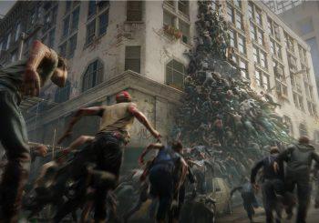 La ciudad de Tokio es la protagonista del nuevo tráiler de World War Z para Xbox One