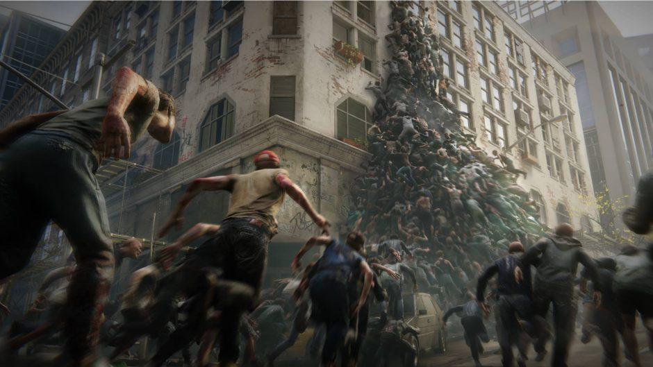 World War Z recibirá un nuevo zombie especial y una nueva misión en mayo