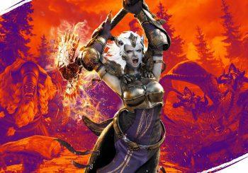 Bless Unleashed recibe un trailer centrado en su gameplay