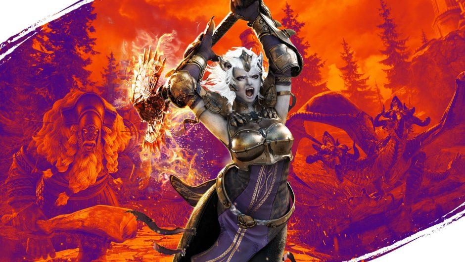 Bless Unleashed anuncia una nueva Beta exclusiva de Xbox One