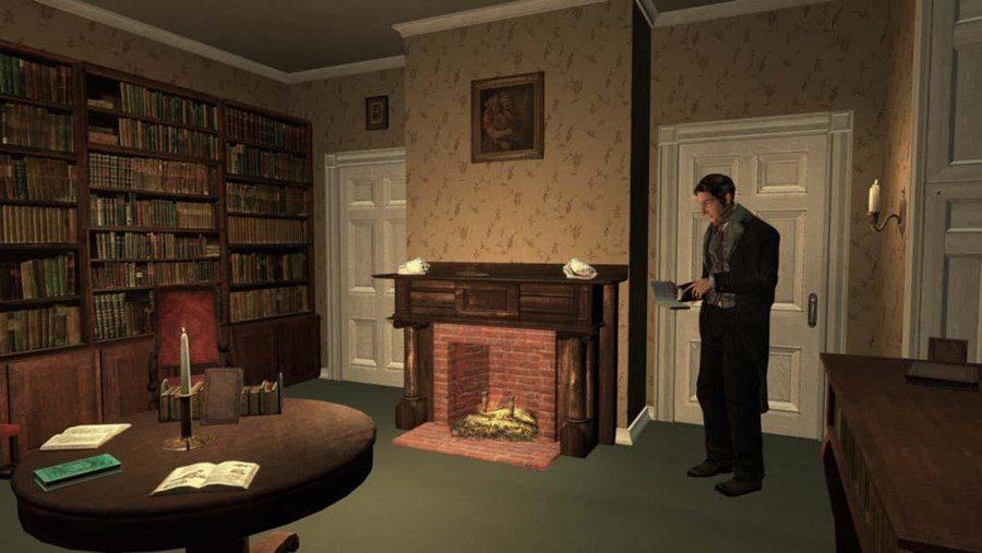 Anunciado Walden para Xbox One