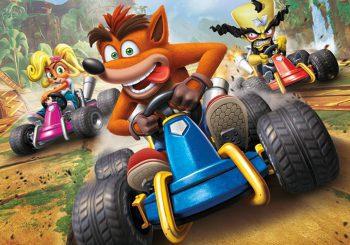 Activision presenta cinco nuevos trailers de Crash Team Racing Nitro-Fueled