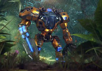 The Riftbreaker de Exor Studios muestra gameplay Pre-Alpha