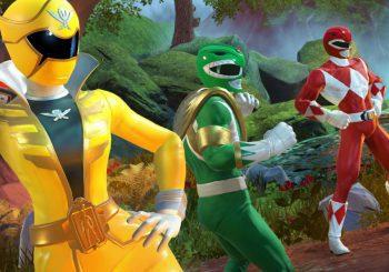 Battle of the Grid, el nuevo juego de los Power Rangers ya está disponible