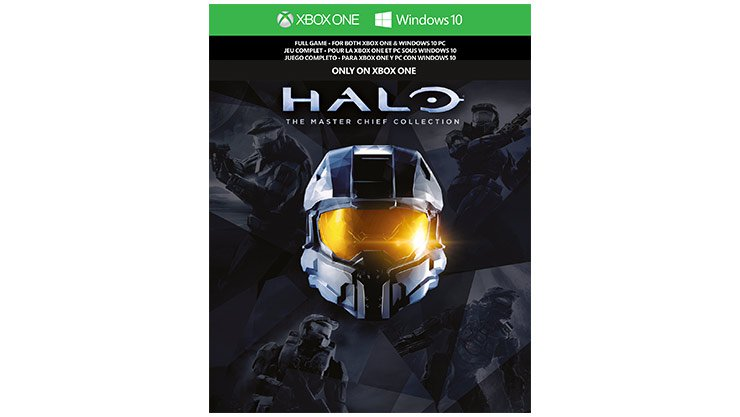 Halo The Master Chief Collecton Windows 10