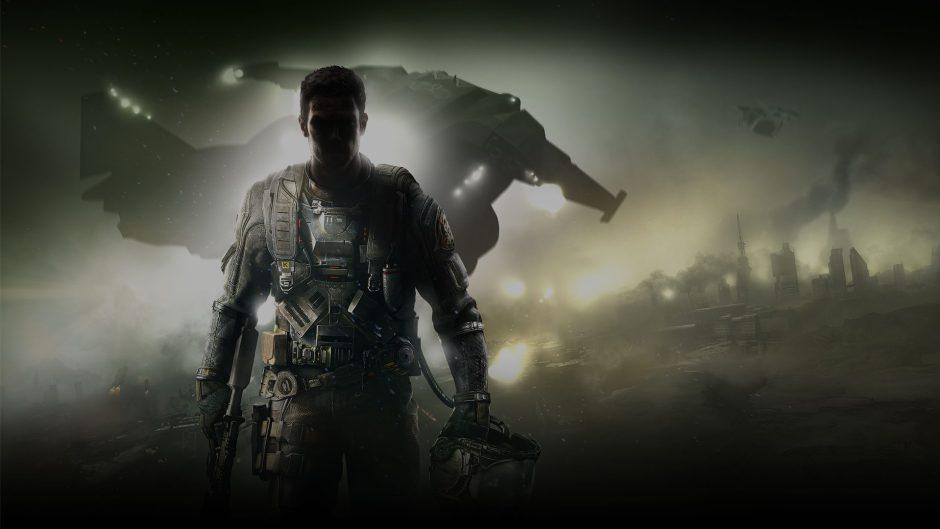 El nuevo Call of Duty se anunciará dentro de poco