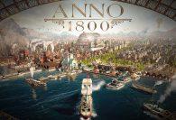 Anno 1800 muestra sus cambios gráficos según la configuración