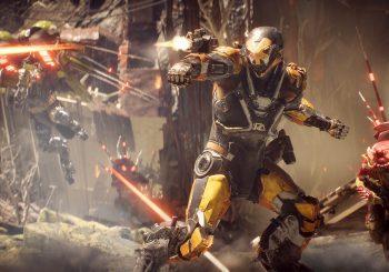 Anthem mejora su rendimiento en PC gracias al DLSS de Nvidia