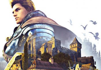Tráiler de lanzamiento del MMO Black Desert Online en Xbox One