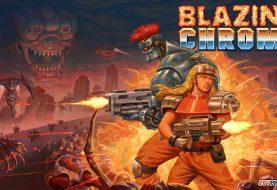 Blazing Chrome, el juego inspirado en Contra, también llegará a Xbox One