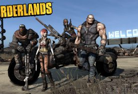Borderlands Game of the Year Edition llega a Xbox One en 4K