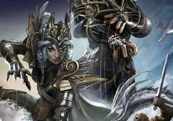 Larian Studios anuncia Divinity: Fallen Heroes, secuela de Original Sin 2