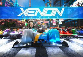 Trailer de lanzamiento de Xenon Racer, el alocado arcade de 3dClouds