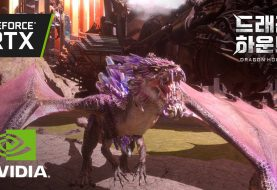 Se muestra un nuevo MMO llamado Dragonhound y su espectacular uso del Raytracing