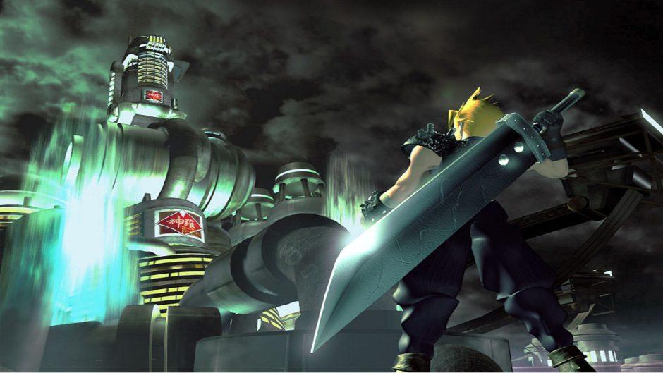 Mostrada interesante comparativa de Final Fantasy VII remaster con la versión del mod Remako