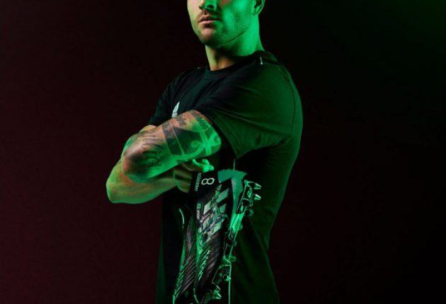 Felipe Anderson – Interceptor