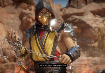 Impresiones de la beta cerrada de Mortal Kombat 11