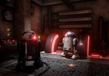 Un artista de Obsidian está recreando Star Wars: Dark Forces en Unreal Engine 4, y luce increíble