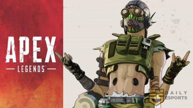 Mañana llega el primer Battle Pass de Apex Legends: Frontera Salvaje