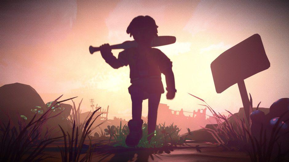 RAD llegará a Xbox One el 20 de Agosto