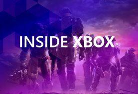 Resumen del Inside Xbox de marzo, Halo y Project xCloud protagonistas