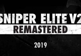 Sniper Elite V2 remastered también será Xbox Play Anywhere