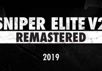 Ahora sí, el trailer de Sniper Elite V2 Remastered es oficial