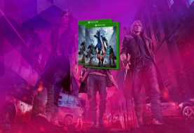 Sorteamos dos copias digitales de Devil May Cry 5 para Xbox