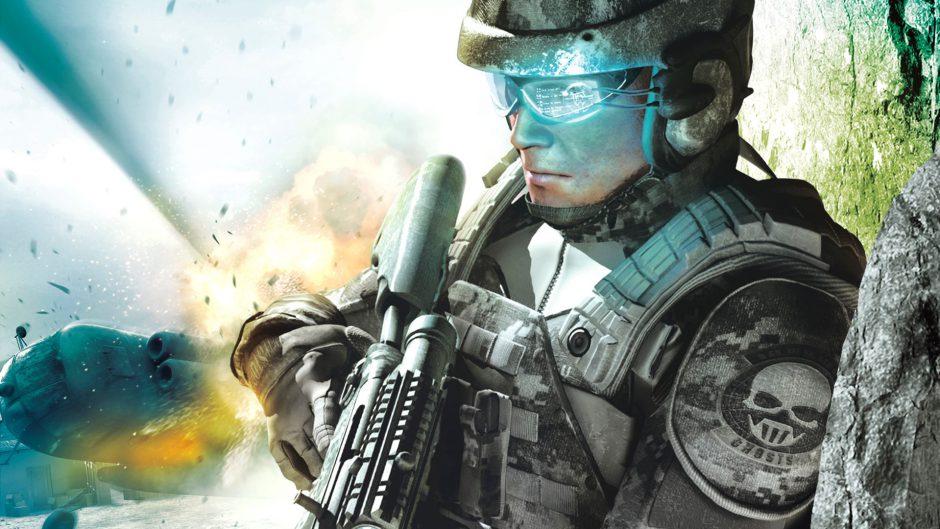 El director del nuevo título de Tom Clancy de Ubisoft era productor ejecutivo de Call of Duty