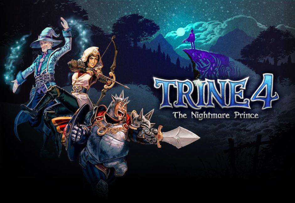 Conocemos nuevos detalles sobre Trine 4: The Nightmare Prince