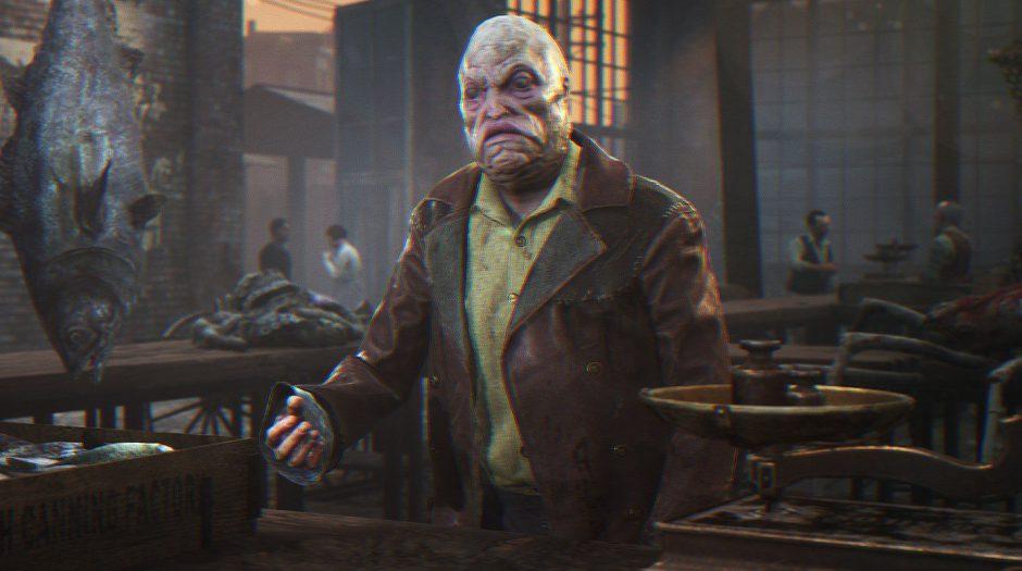 Lanzado nuevo trailer con gameplay de The Sinking City