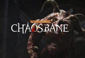 Nuevo juego gratuito este fin de semana con los Free Play Days: Warhammer: Chaosbane