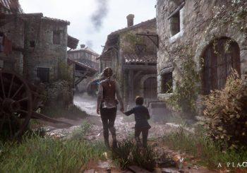 A Plague Tale: Innocence presenta su trailer con menciones de honor