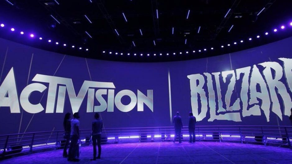 Activision despide a 209 empleados de Blizzard Entertainment