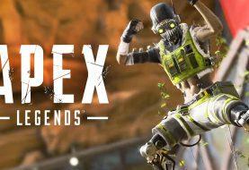 El trailer de la primera temporada de Apex Legends es puro Octane
