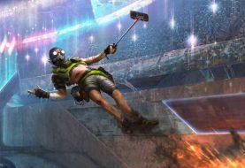 Primeras impresiones de Octane, el nuevo personaje de Apex Legends