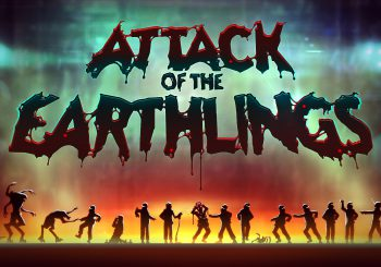Análisis de Attack of the Earthlings