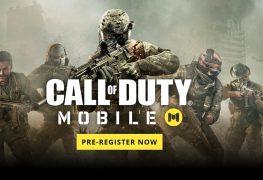 Call of Duty Mobile también tendrá un modo battle royale
